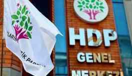 Anadolu Ajansı HDP'nin adaylarını hedef gösterdi