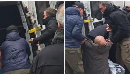 Ankara Barosu'ndan gözaltı sırasında tacizle suçlanan polis hakkında suç duyurusu