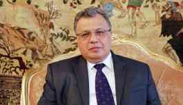 Antalya'da 11 Şubat'ta Andrey Karlov Müzesi açılacak