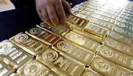 Birleşik Arap Emirlikleri'nden bir şirket Venezüella'dan üç ton altın aldı