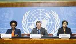 BM Bağımsız Soruşturma Komisyonu Filistin Raporu'nu açıkladı
