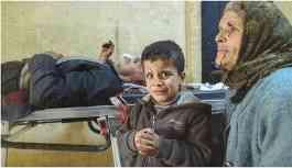 BM Suriye Bağımsız Soruşturma Komisyonu: Efrîn'de savaş suçu işlendi
