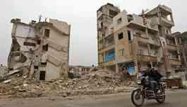 BM, Suriye'deki silahsızlaştırılmış bölgede şiddetin azaldığını kaydetti