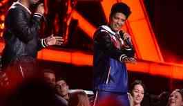 Bruno Mars'tan şarkısını yasaklayan Endonezya'ya cevap