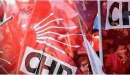 CHP Adalar yönetimi istifa etti