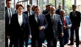 CHP, Barış Yarkadaş, Eren Erdem, Silivri Cezaevi