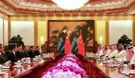 'Çin, Suudi Arabistan ile İran'ı barıştırmak istiyor'