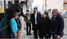 Cizre'de Buldan'ın katılımıyla yapılacak buluşmaya çağrı