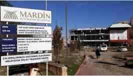 DBP'li belediyelerin projelerini 5 kat maliyetle bitiremedi