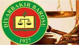 Diyarbakır Barosu Elçi cinayetine ilişkin brifing verecek