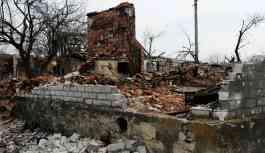 Donetsk'te güvenlik güçlerinin açtığı ateş sonucu üç milis hayatını kaybetti
