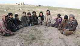 Dêra Zor'da 11 Êzidî çocuk kurtarıldı