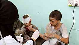 Dünyadaki çatışmalar yılda 100 bin bebeği canından etti