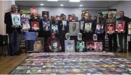 Gazeteci Abayay ve Tekdağ'ın failleri soruldu
