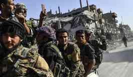 Gözlemevi duyurdu: Suriye'de IŞİD'in elinde tek bir toprak parçası kalmadı
