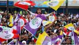 HDP İstanbul'un 6 ilçesinde aday gösterecek