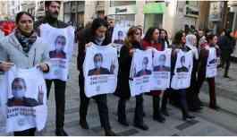 HDP'li vekiller Galatasaray'a yürüdü: Soylu'ya selam söyleyin