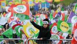 HDP MYK: Erdoğan, Kürt halkından özür dilemelidir