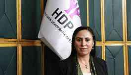 HDP Ceylanpınar'da yaşanan cinsel istismarı Meclis'e taşıdı
