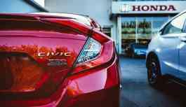 'Honda, İngiltere'deki üretim tesisini kapatacak'