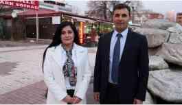 Iğdır eşbaşkan adayları: Azeri, Terekeme ve Kürtlerin kardeşliği kazanacak