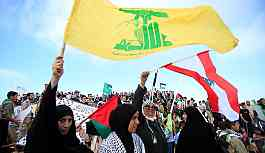 İngiltere hükümeti, Hizbullah'ı 'terör örgütü' ilan etme kararı aldı