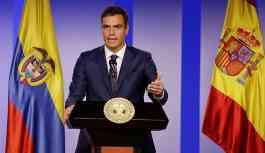 İspanya, Venezüella'da Guaido'yu desteklediğini açıkladı