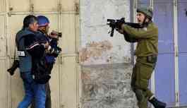 İsrail askerleri, Batı Şeria'da bir Filistinliyi öldürdü
