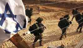 İsrail'in Suriye'ye yeni saldırısının detayları belli oldu: Topçu ateşiyle İHA kullanıldı