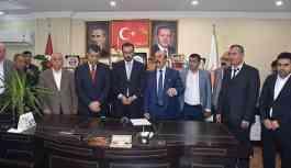 İYİ Parti'den AKP'ye toplu geçiş