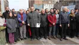 İzmir'e Sahip Çık Platformu: İhalenin iptali için çabalarımız sürecek