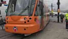 Kabataş-Bağcılar tramvay hattında teknik arıza: Seferler kısıtlandı