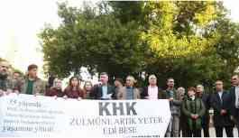 'KHK'li Kurnaz'ın ölümünden siyasi iktidar sorumludur'