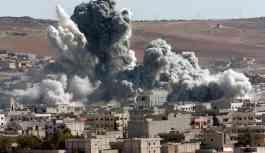 Koalisyon güçlerinin Irak ve Suriye'ye yönelik hava saldırılarında 4 yılda 12 bin sivil öldü