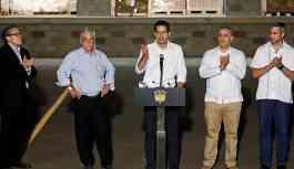 Kolombiya Devlet Başkanı Duque: Her türlü şiddet olayından Maduro sorumlu olacak