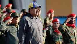 Maduro, RT'ye konuştu: Tarihin beni nasıl yazacağı umrumda değil