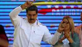 Maduro: Venezüella'daki darbe girişimi...