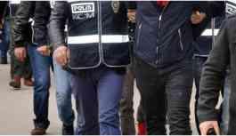 Malatya'da ev baskını: 3 gözaltı