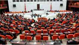 Meclis Başkanlığı seçimi 24 Şubat'ta yapılacak