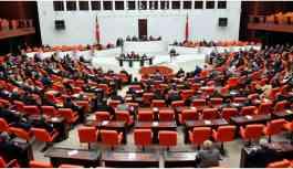 Meclis Başkanlığına Mustafa Şentop seçildi
