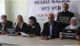 Mersin'de Cezaevlerini İzleme Platformu kuruldu