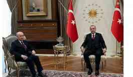 MHP'den yeni parti önerisi: Adı CİP olsun