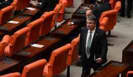 MHP'li Enginyurt: İdris Naim Şahin'in adaylığını niye Akşener açıklamadı?