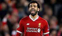 Mısırlı futbolcu Salah'a İslamofobik tezahürata inceleme