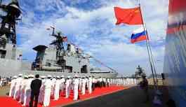 NATO, Rusya ile Çin'in 'yeni...