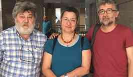 Özgür Gündem davası: Nesin, Fincancı ve Önderoğlu'na 7.5 yıla kadar hapis istemi