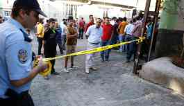 Polis müdüründen Emniyet binasında intihar girişimi: Ağır yaralandı