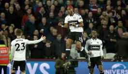 Ryan Babel 3 bin gün sonra Premier Lig'de gol attı