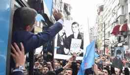 'Sarıgül seçilir, CHP'ye geri döner, atın fava bekleyin'