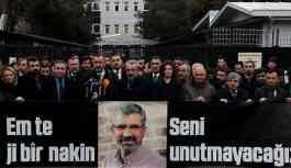 Savcı, Türkçe hazırlanan Tahir Elçi raporunun İngilizcesini istedi